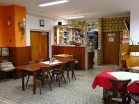 Prodej restaurace 360 m², Krásná