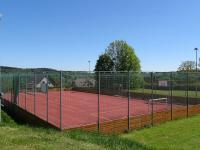 multifunkční sportovní hřiště - Prodej restaurace 360 m², Krásná