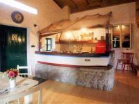 kuchyňský kout (Prodej chaty / chalupy 60 m², Novi Vinodolski)