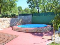 relax u bazénu  (Prodej chaty / chalupy 60 m², Novi Vinodolski)