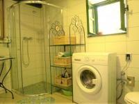 vzdušná koupelna (Prodej chaty / chalupy 60 m², Novi Vinodolski)