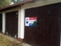 Prodej garáže 18 m², Cheb