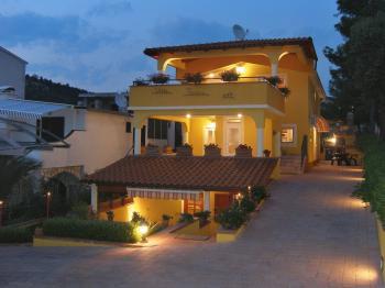 Fascinující vila Toscana - Prodej domu v osobním vlastnictví 200 m², Šibenik