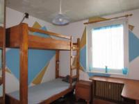 pokoj (Prodej bytu 3+kk v osobním vlastnictví 58 m², Cheb)