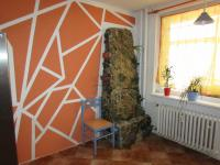 stěna s vodním čerpadlem (Prodej bytu 3+kk v osobním vlastnictví 58 m², Cheb)