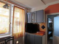 kuchyňské zázemí (Prodej bytu 3+kk v osobním vlastnictví 58 m², Cheb)