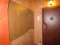 věšáková stěna v předsíni (Prodej bytu 3+kk v osobním vlastnictví 58 m², Cheb)