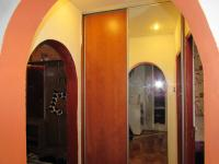 vestavěná skřín (Prodej bytu 3+kk v osobním vlastnictví 58 m², Cheb)