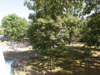 kolem domu dostatek zeleně a dětské hřiště (Prodej bytu 3+kk v osobním vlastnictví 58 m², Cheb)