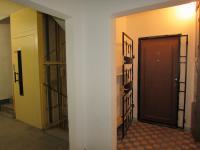 pohled na jeden výtah (Prodej bytu 3+kk v osobním vlastnictví 58 m², Cheb)