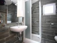 Úžasná koupelna (Prodej bytu 3+1 v osobním vlastnictví 66 m²)