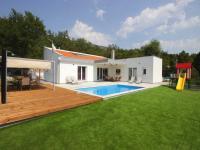 nová výstavba (Prodej domu v osobním vlastnictví 120 m², Crikvenica)