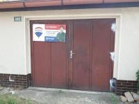Prodej garáže 24 m², Hranice