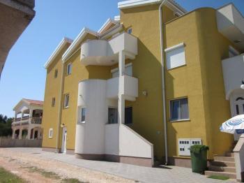 atraktivní nový apartmánový dům - Prodej bytu 3+1 v osobním vlastnictví 63 m², Vir