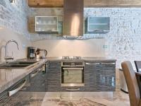 kuchyň se špičkovými přístroji (Prodej domu v osobním vlastnictví 200 m², Pazin)