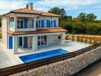 Prodej domu v osobním vlastnictví 132 m², Malinska