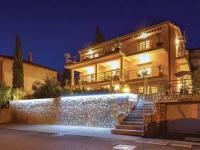 překrásný desing domu (Prodej domu v osobním vlastnictví 350 m², Crikvenica)