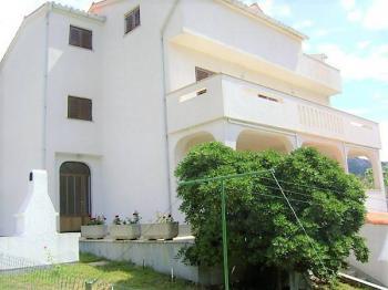 Prodej domu v osobním vlastnictví 388 m², Baška
