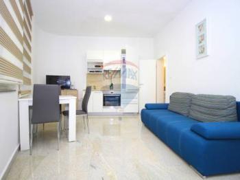 Prodej bytu 1+kk v osobním vlastnictví 32 m², Novi Vinodolski