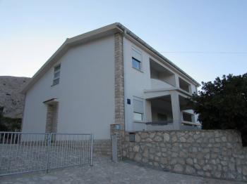 Prodej domu v osobním vlastnictví 235 m², Pag