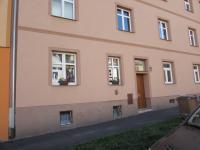 Prodej bytu 1+1 v osobním vlastnictví 27 m², Cheb
