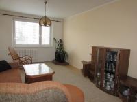 obývací pokoj (Prodej bytu 3+1 v osobním vlastnictví 79 m², Cheb)