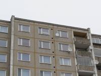 poslední podlaží (Prodej bytu 3+1 v osobním vlastnictví 79 m², Cheb)