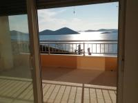 výhled na ostrovy (Prodej bytu 3+kk v osobním vlastnictví 79 m², Pakoštane)