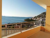 překrásný výhled na moře (Prodej bytu 3+kk v osobním vlastnictví 79 m², Pakoštane)