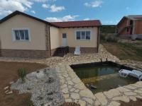 přírodní jezírko - Prodej domu v osobním vlastnictví 100 m², Jasenice