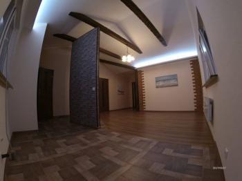 útulné moderní provedení - Prodej domu v osobním vlastnictví 100 m², Jasenice