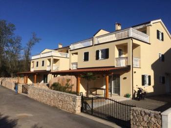 Prodej domu v osobním vlastnictví 122 m², Malinska