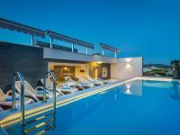 užasná intimita relaxující zóny - Prodej domu v osobním vlastnictví 410 m², Rogoznica