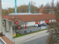 supermarket přímo u domu - Prodej bytu 1+1 v osobním vlastnictví 38 m², Cheb