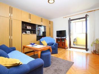 Prodej bytu 3+kk v osobním vlastnictví 52 m², Crikvenica