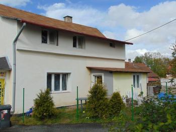 Prodej domu v osobním vlastnictví, 115 m2, Vojtanov