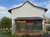 dřevěná přístavba - Prodej domu v osobním vlastnictví 115 m², Vojtanov