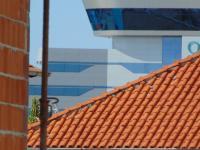 pohled na hotel Olympia - Prodej domu v osobním vlastnictví 235 m², Vodice