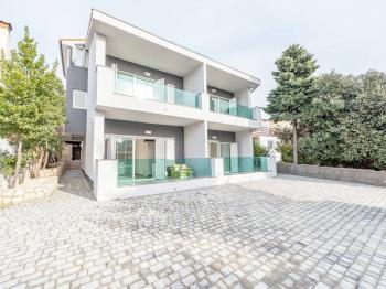 Prodej bytu 3+kk v osobním vlastnictví, 57 m2, Mandre