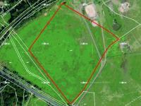 Prodej pozemku 14202 m², Újezdeček