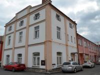 Prodej kancelářských prostor 627 m², Klatovy