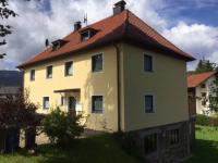 Prodej domu v osobním vlastnictví 266 m², Bayerisch Eisenstein
