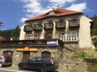 Prodej penzionu 460 m², Petrovice u Sušice