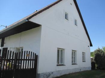 Prodej chaty / chalupy 156 m², Zavlekov