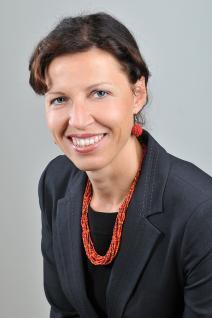 RNDr. Eva Božíková