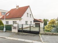 Prodej domu v osobním vlastnictví 150 m², Praha 4 - Háje