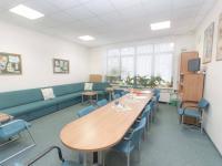 Prodej kancelářských prostor 609 m², Praha 10 - Strašnice