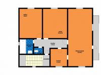 RD_patro (Prodej domu v osobním vlastnictví 314 m², Přezletice)
