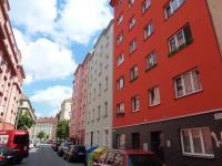 Prodej bytu 3+kk v osobním vlastnictví 52 m², Praha 7 - Holešovice