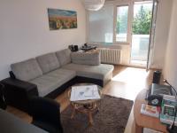 Prodej bytu 2+kk v družstevním vlastnictví 47 m², Praha 10 - Záběhlice